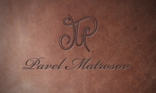 логотип Павла Матросова