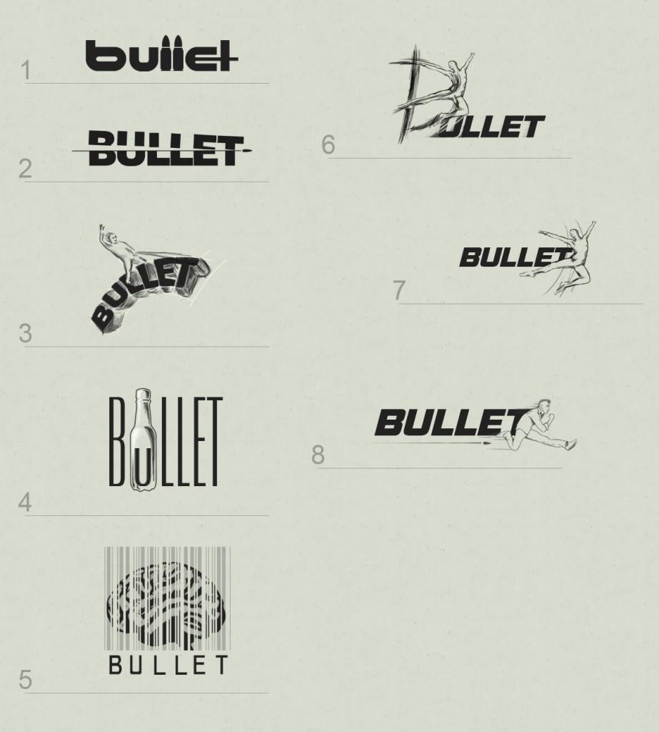 Набросок bullet