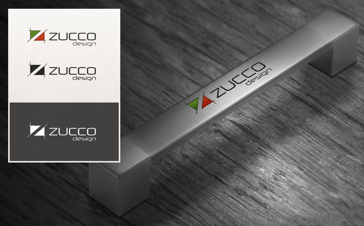Логотип Zucco design