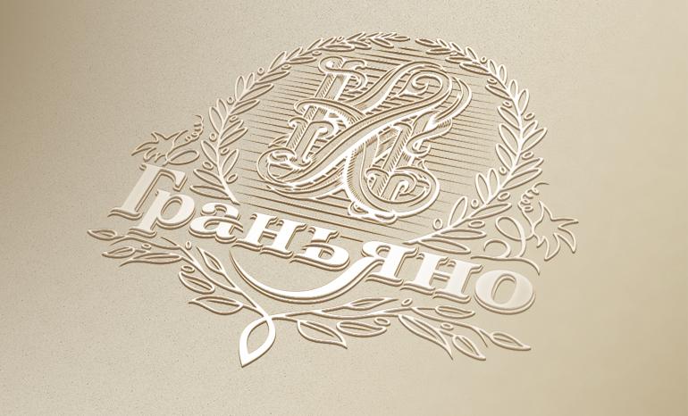 Разработка логотипа для фермерского хозяйства