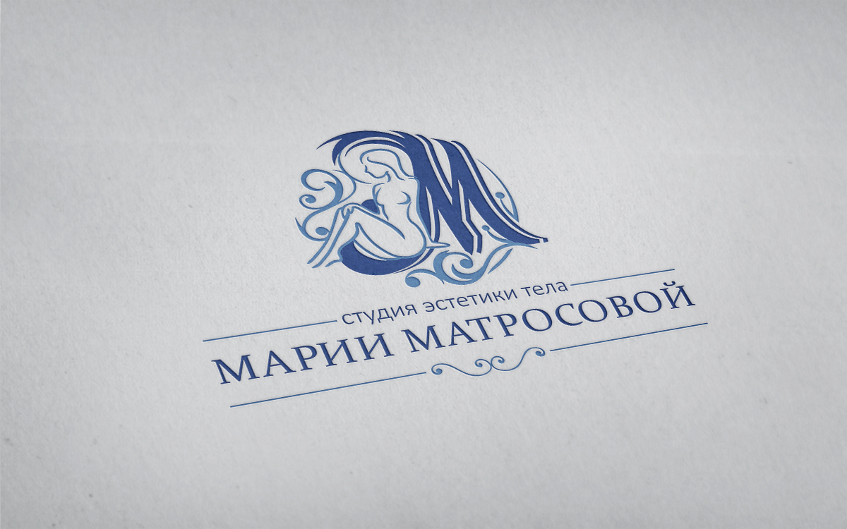 Логотип массажного салона