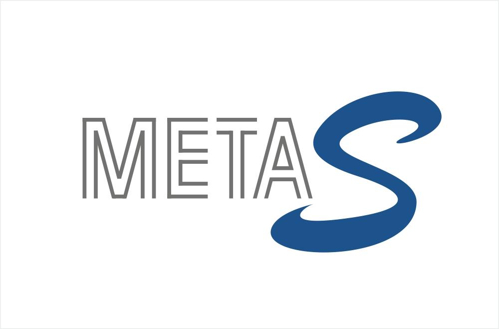 Старый логотип Meta-s