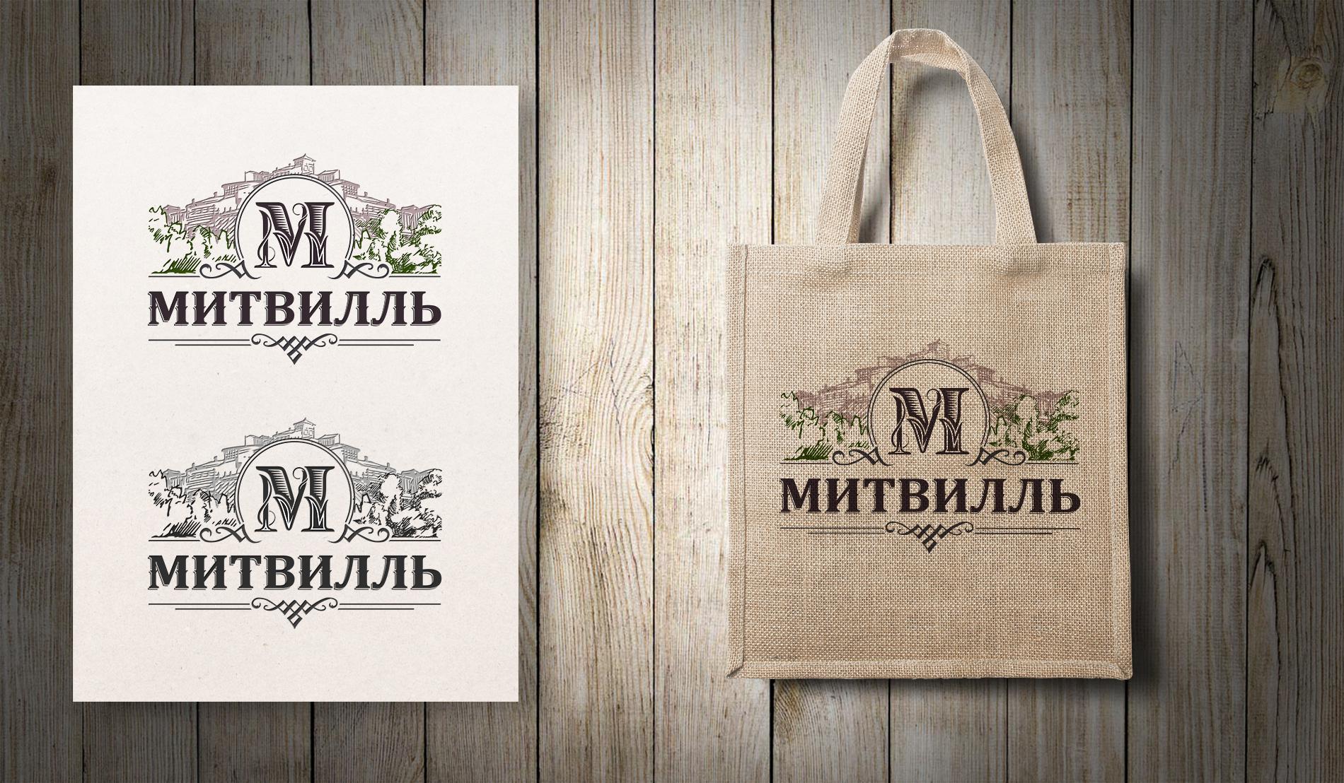 Логотип Митвилль