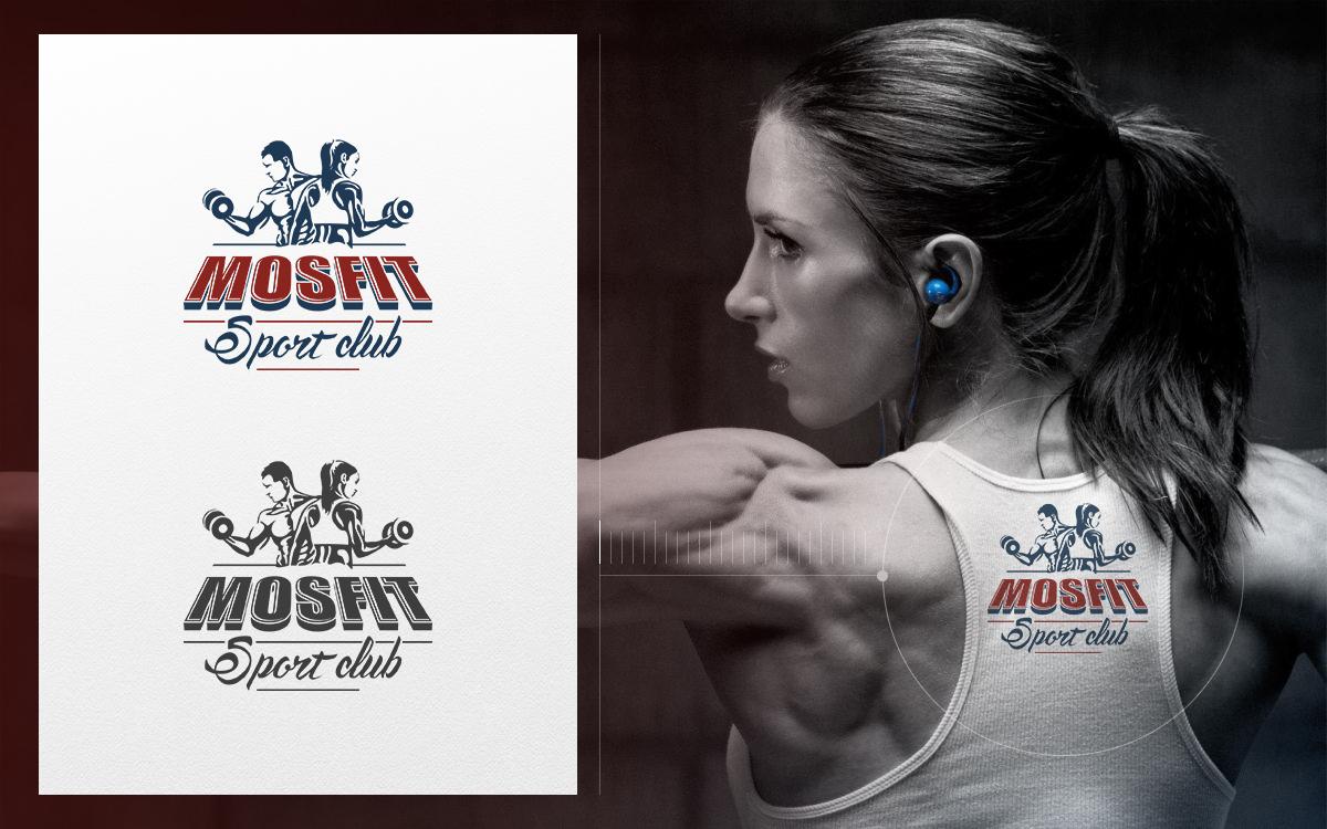 Логотип Мосфит3