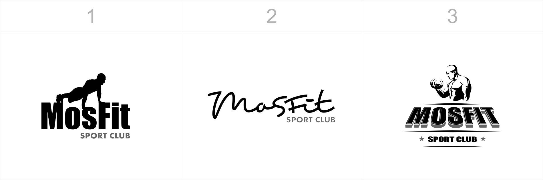 Логотип Мосфит