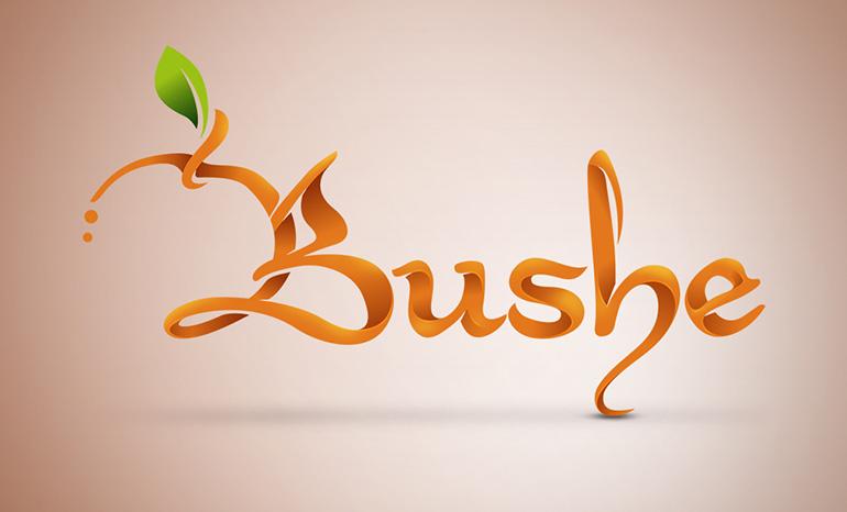 Разработка логотипа сидра