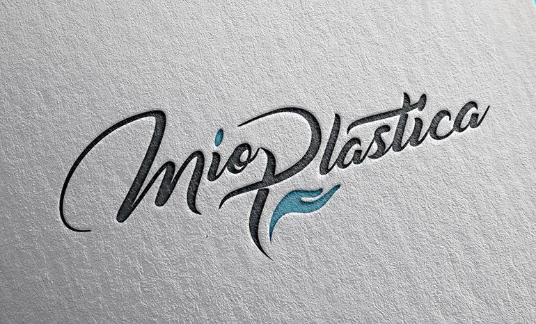 Логотип Mioplastica