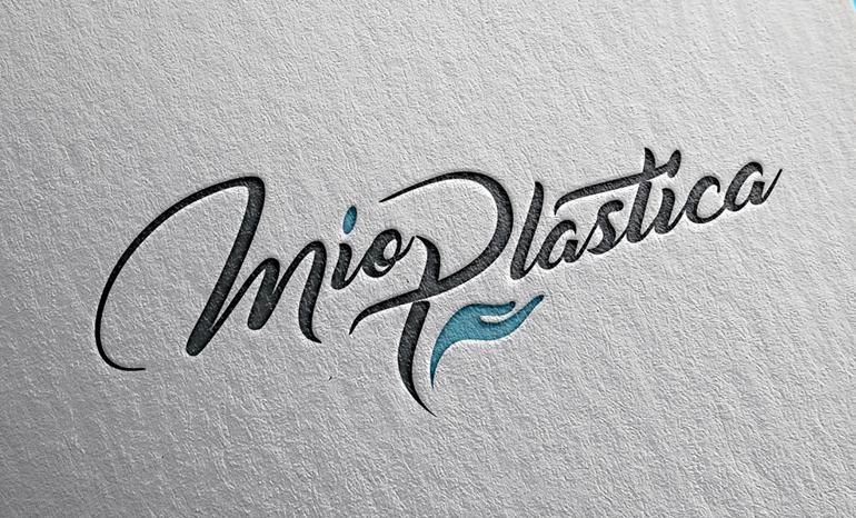 Разработка логотипа для массажного салона