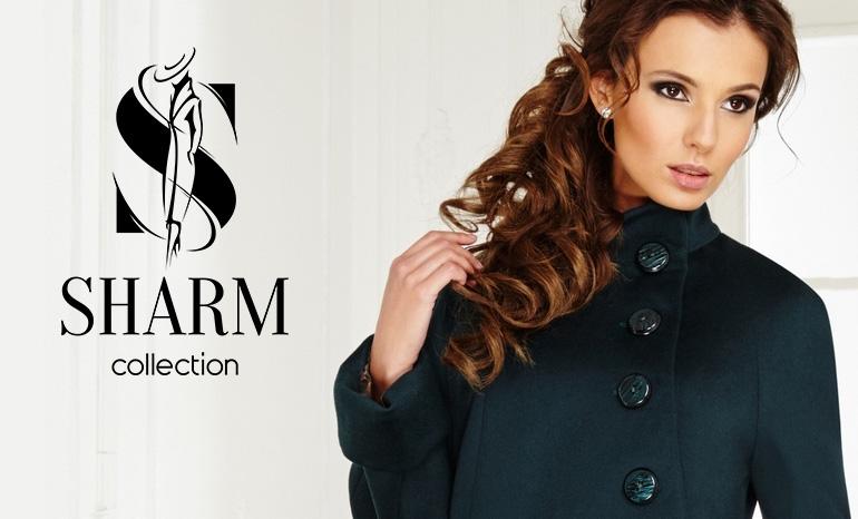 Разработка бренда для фабрики пошива женской верхней одежды