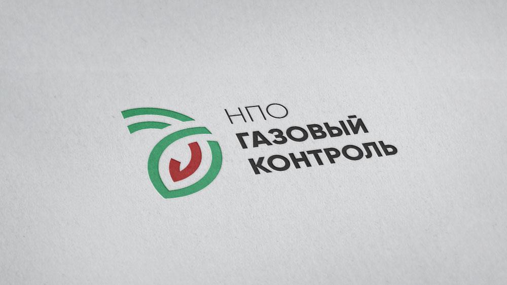 Логотип НПО Газовый контроль