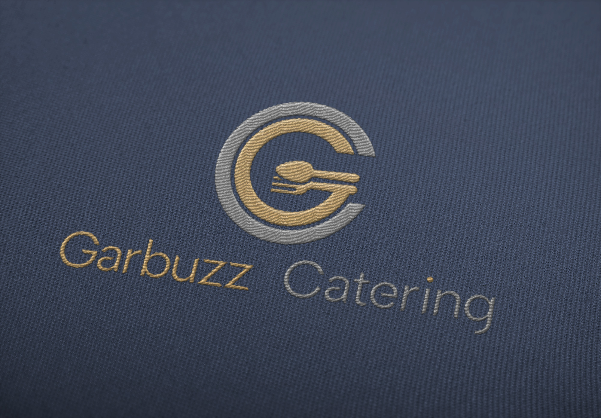Логотип Garbuzz Catering1