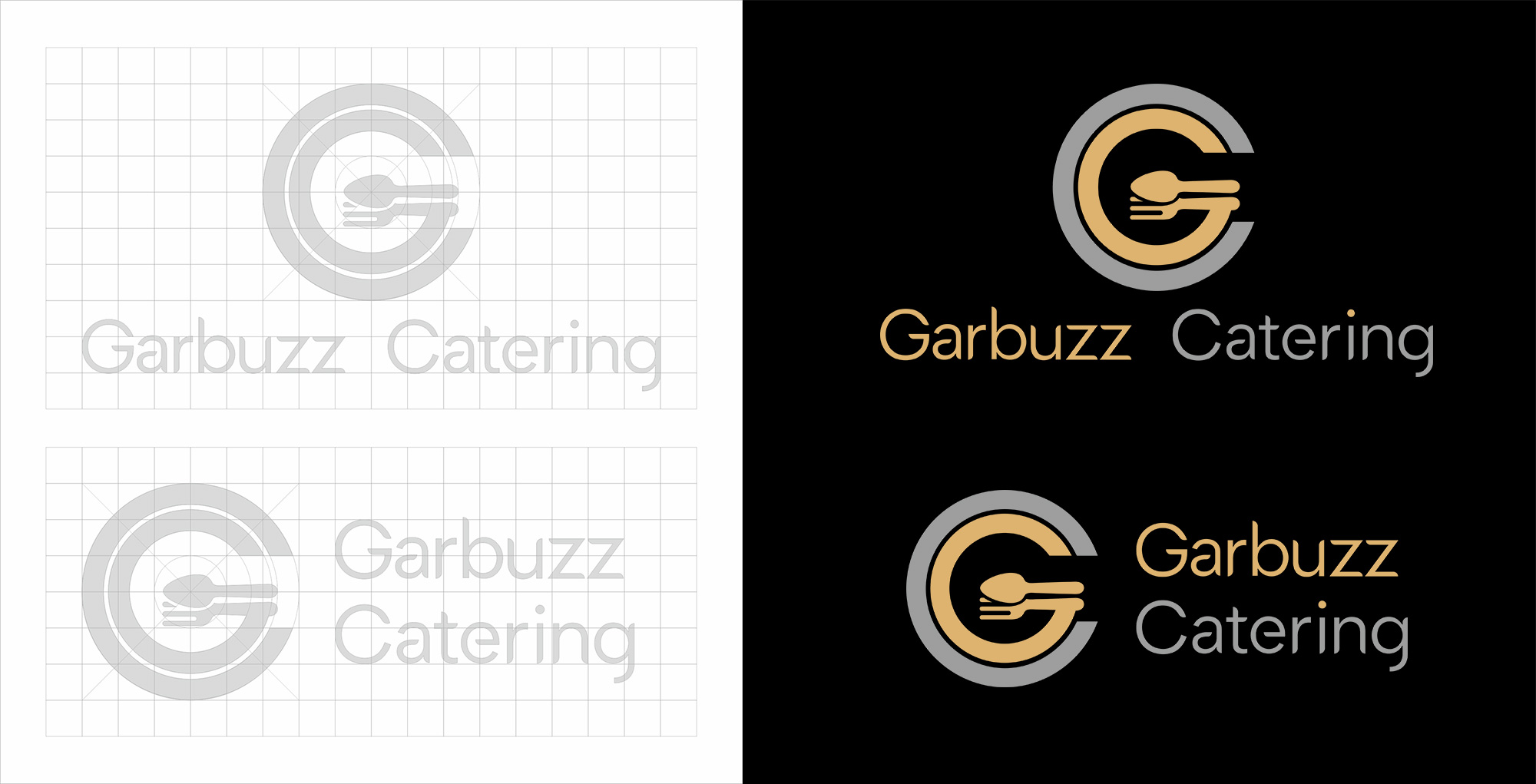 Логотип Garbuzz Catering2