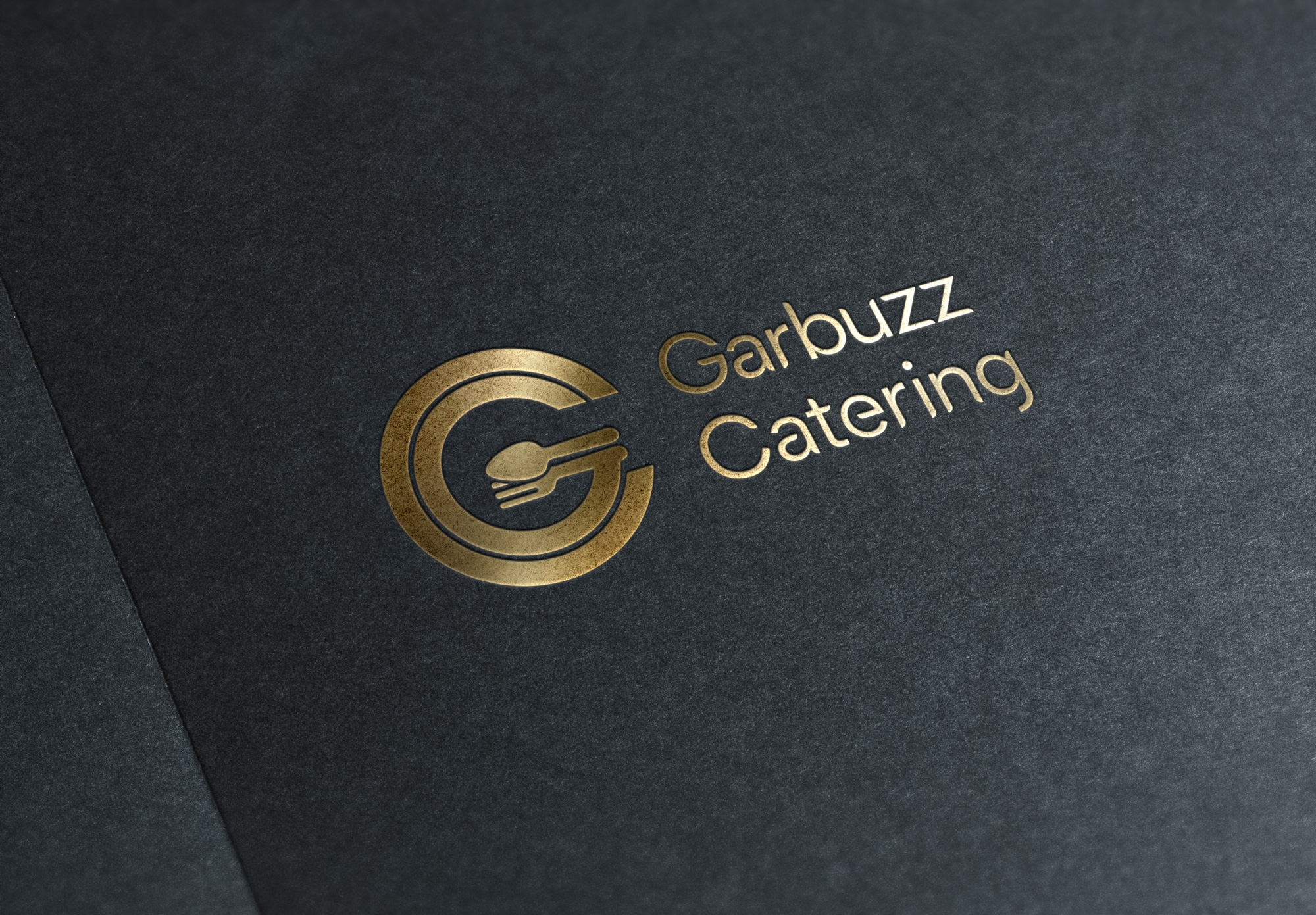 Логотип Garbuzz Catering3