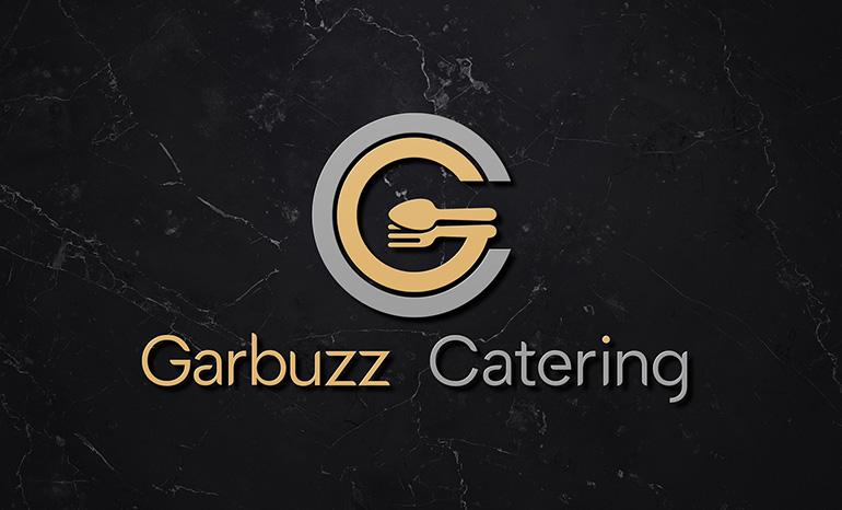 Разработка логотипа для кейтеринговой компании