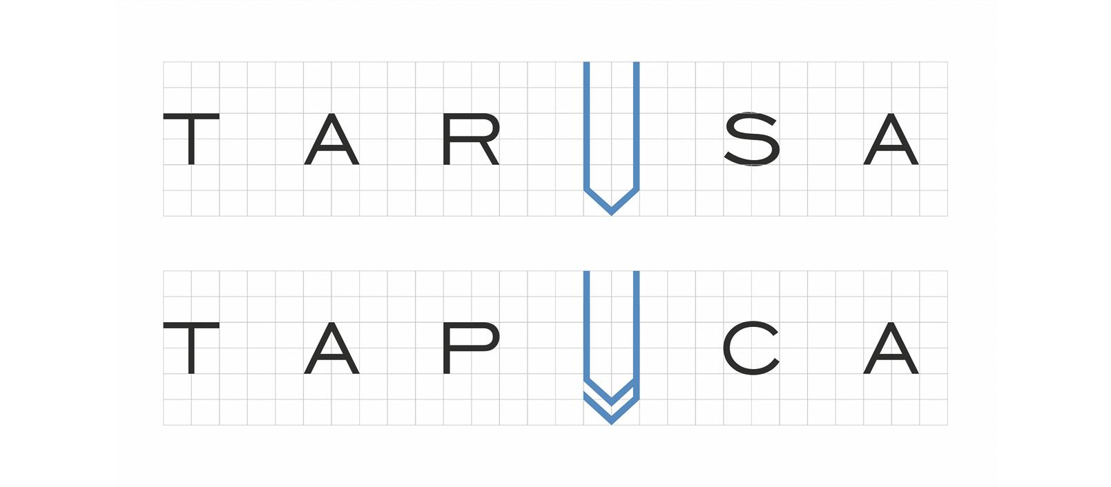 Разработка логотипа для минеральной воды