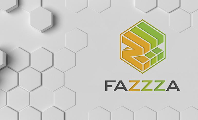 Разработка логотипа для производственной компании